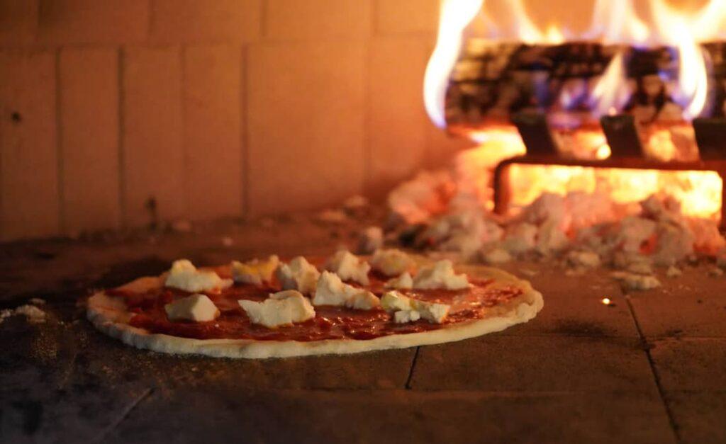 Pizza Orno